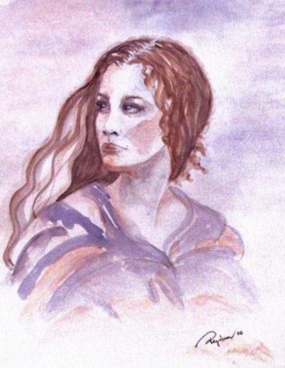 Regina Marta - Sehnsucht