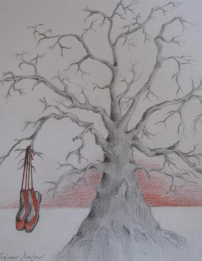 Regina Merta - Bruder Baum